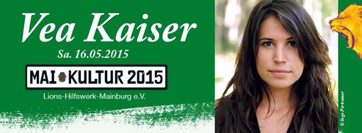 VeaKaiser-MAI-Kultur-2015